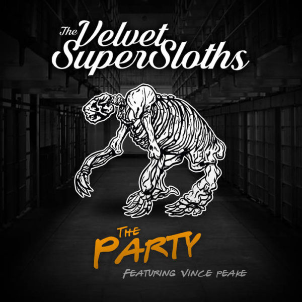Cover art - The Party